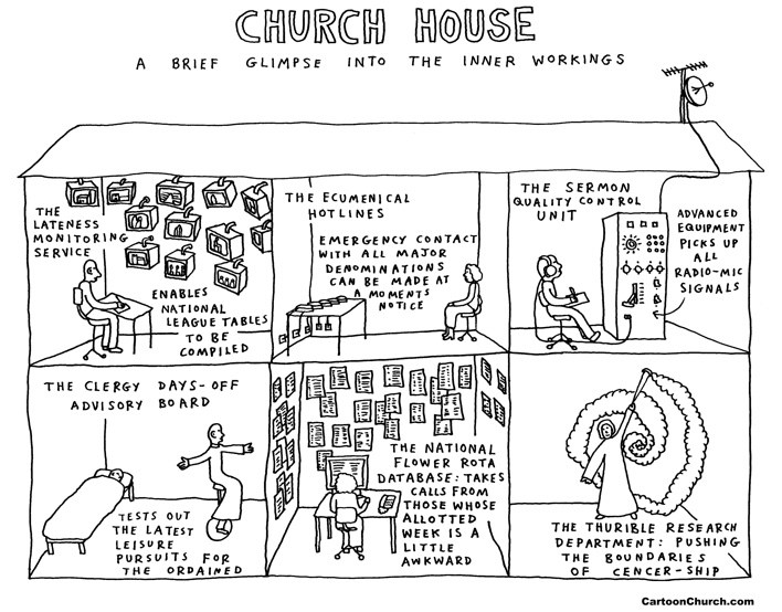 church-house-cartoon
