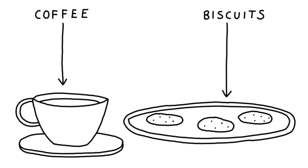 coffee-biscuits
