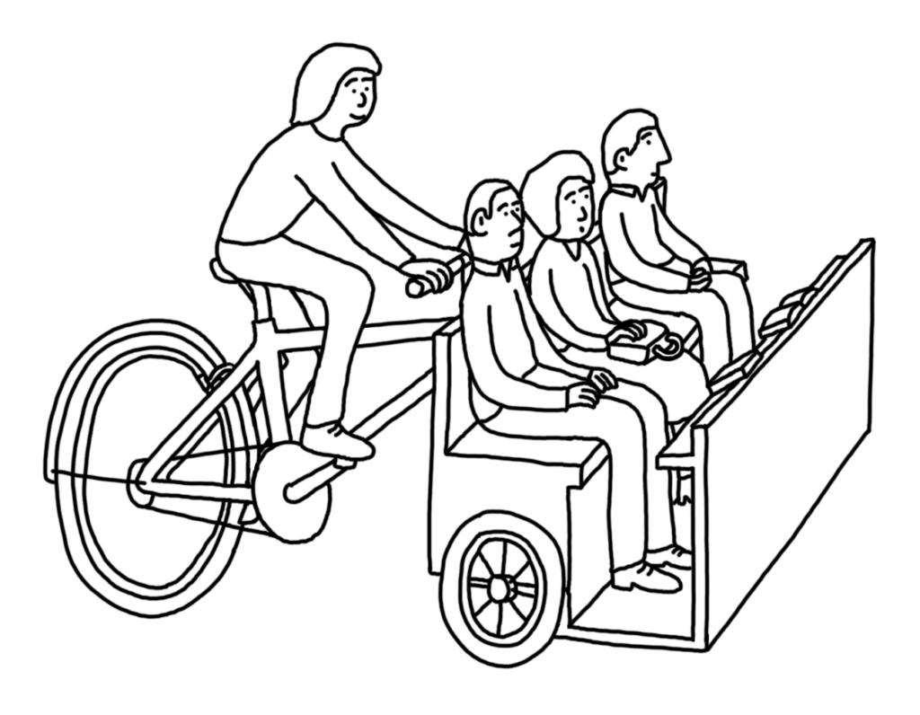 pew-bike